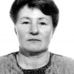 Скоропостижно скончалась ИОНОВА Татьяна Владимировна
