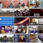 Новости Белорецка на русском языке от 19 октября 2021 года. Полный выпуск