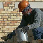 Продолжается строительство социально культурного центра в селе Тирлянский