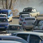 Проводится капитальный ремонт автодороги по ул.  5 июля