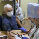 В Белорецке открылся пункт вакцинации от COVID 19