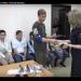 Вручили паспорта юным гражданам РФ